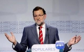 """Ahora vas, Mariano Rajoy, y """"con un par"""" apruebas el impuesto al sol"""