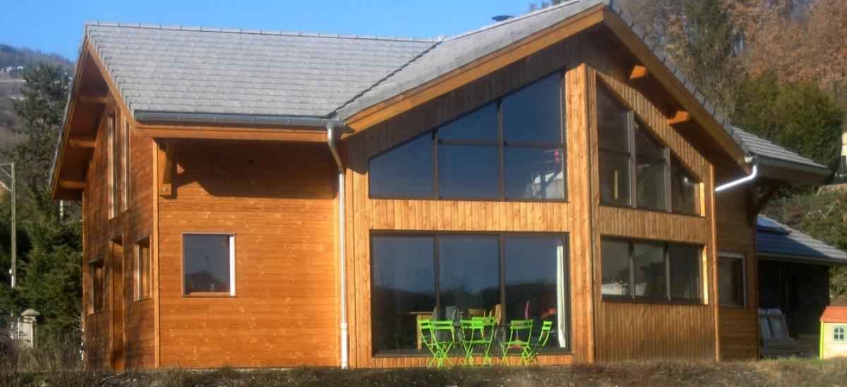 business plan maison en bois