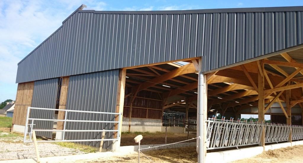 constructeur batiment agricole en bois la biomasse notre energie. Black Bedroom Furniture Sets. Home Design Ideas