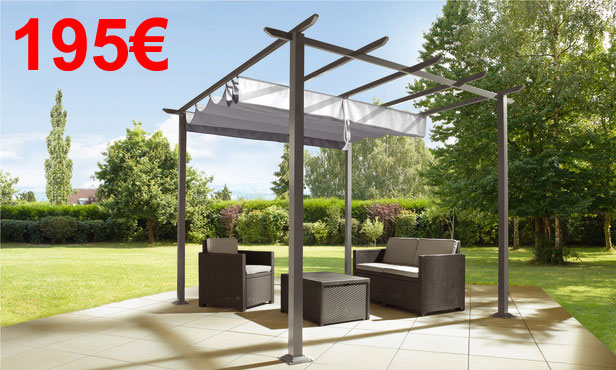 pergola bois en kit brico depot la biomasse notre energie. Black Bedroom Furniture Sets. Home Design Ideas