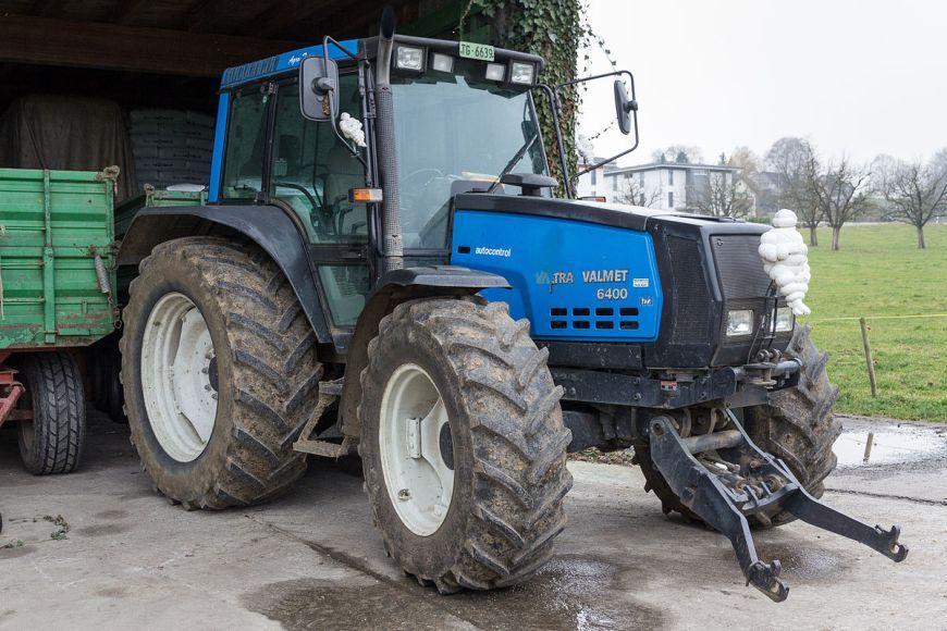 100 % pur tracteur passion