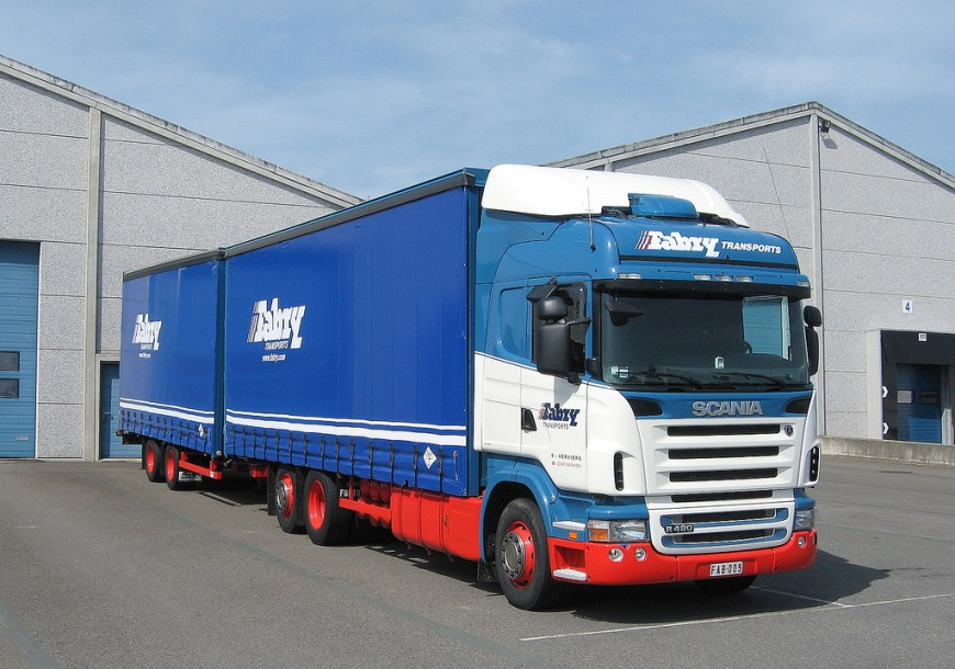 camion benne occasion 3.5t