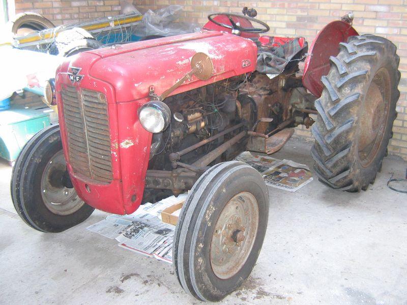 Agricole Coin Bon Bon Coin Materiel Tracteur 8w0knOP