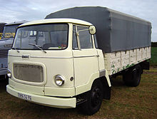 caisse camion occasion