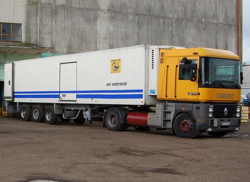 camion 6x4 occasion