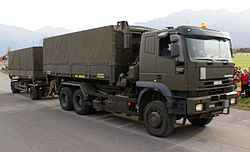 camion benne 8 4 occasion