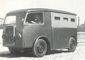 camion frigorifique occasion