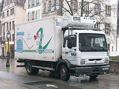 camion frigorifique occasion pas cher