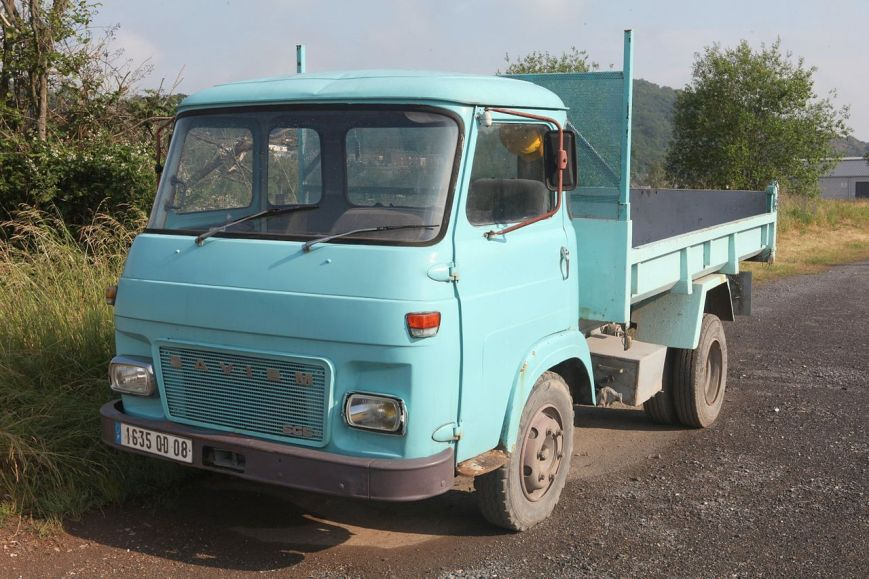 renault truck occasion camion carcassonne