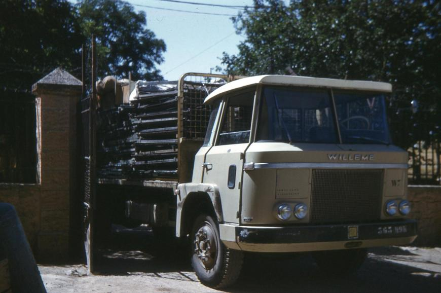 camion renault g d'occasion