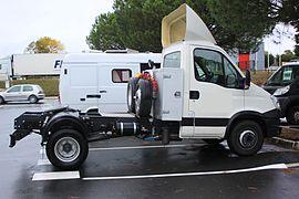 camion plateau d occasion