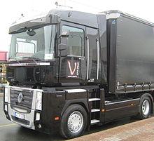 camion tracteur occasion autoline