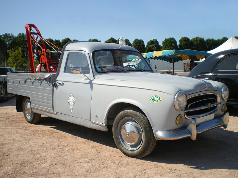 camions occasion france
