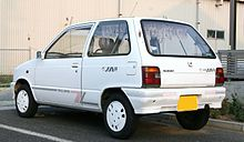 chariot toyota