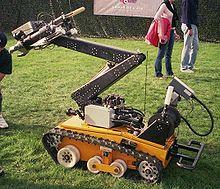 chenille tracteur
