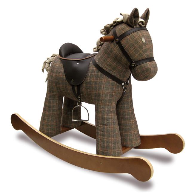 cheval à bascule pas cher