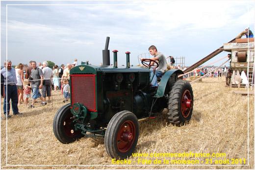 nouveau tracteur claas