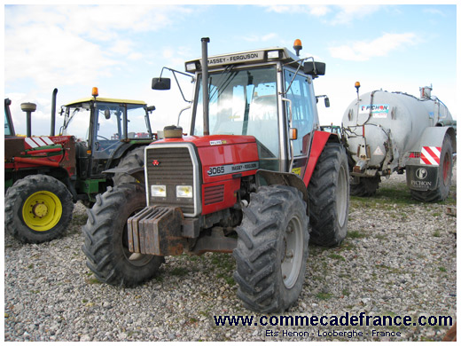 cote tracteur new holland