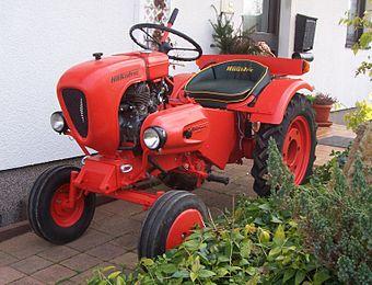 coupe tracteur tondeuse