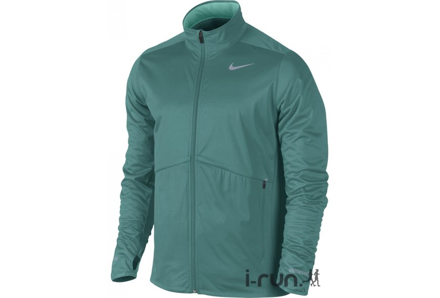 coupe vent blanc nike femme
