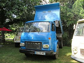 europe camion occasion
