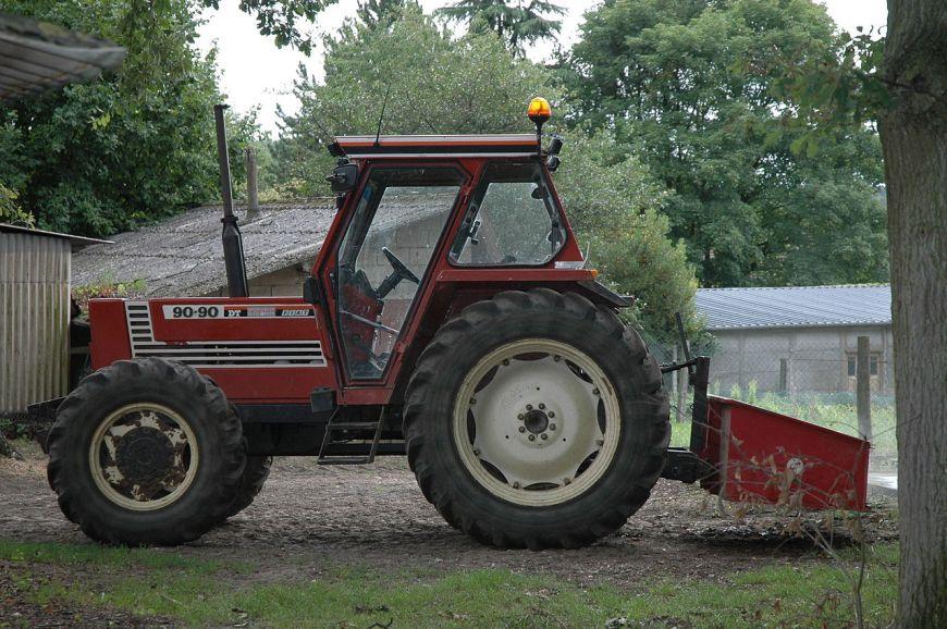 fendeuse a bois tracteur