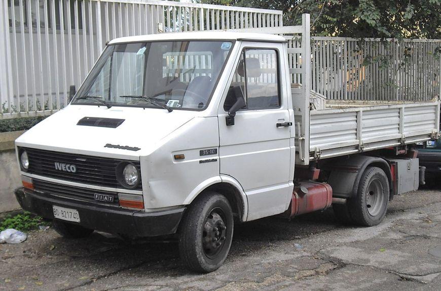 frigo pour camion