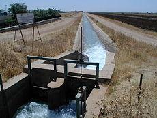 matériel irrigation agricole