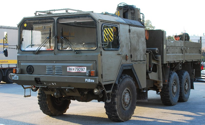 iveco d occasion