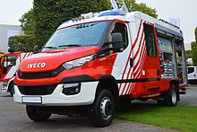 fourgon iveco occasion roues jumelée
