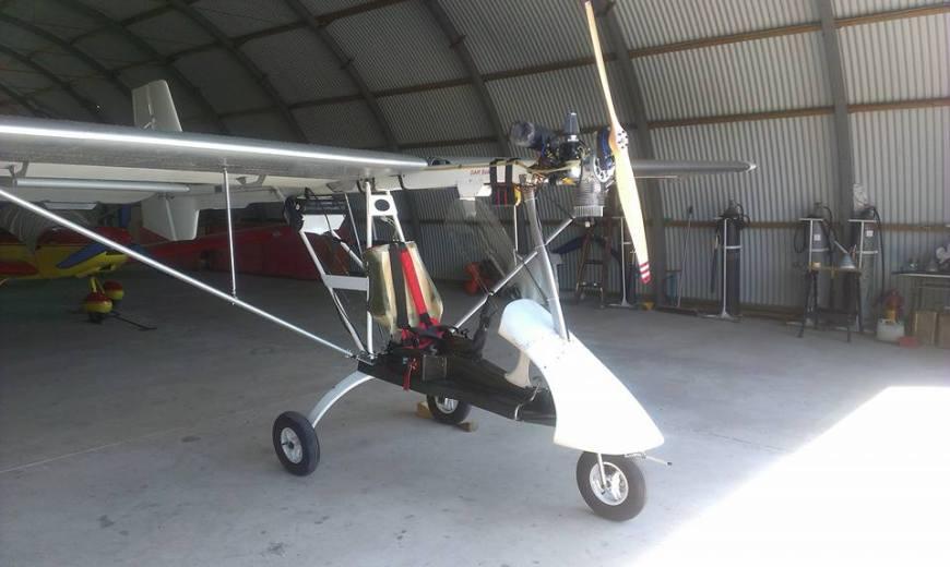 kit hangar