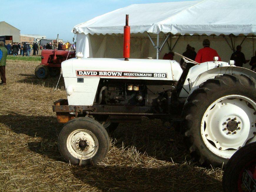 le bon coin tracteur occasion