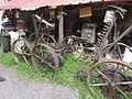 machine agricole liste