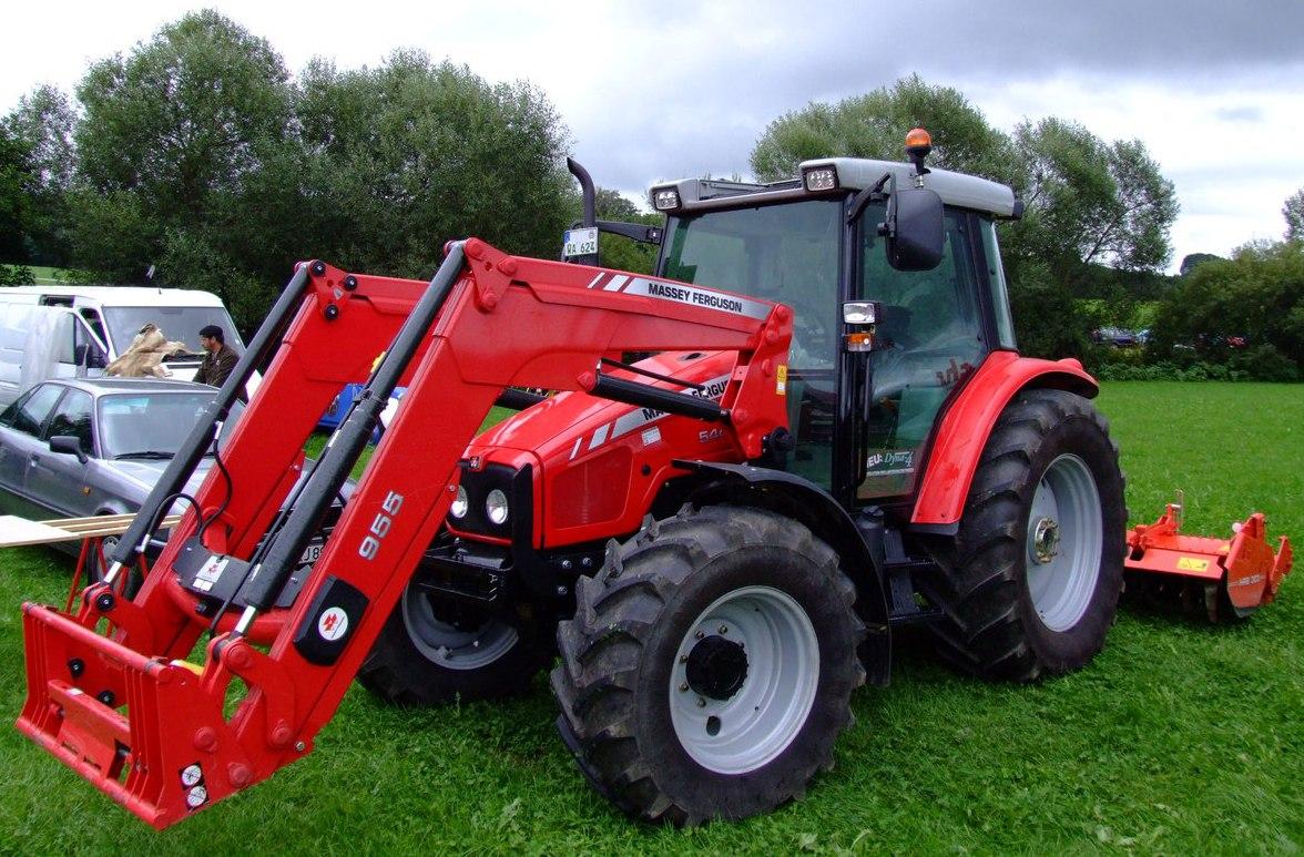 micro tracteurs