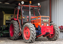 mini tracteur occasion