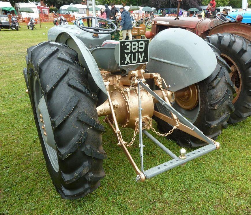 mini tracteur tondeuse