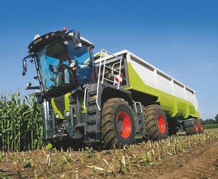 tracteurs agricoles