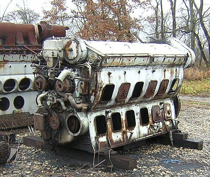 yanmar moteur