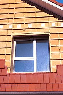 isolation extérieure des murs polystyrène