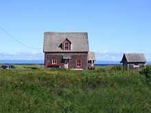 maison cedre
