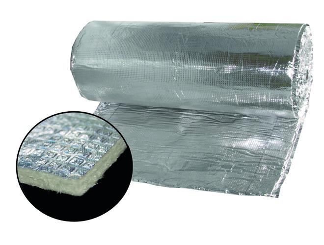 meilleur isolant thermique faible épaisseur