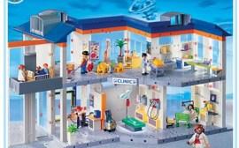 notice de montage maison playmobil