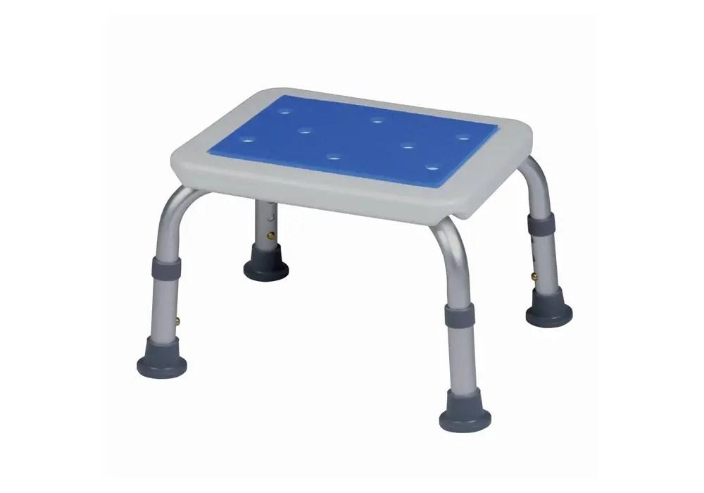Marche Pied Salle De Bain Blue Seat Herdegen Materiel Medical Au Meilleur Prix