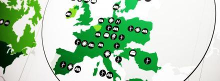 Niedersachsen: Erste Wasserstoffeinspeisung in das OGE-Gasnetz