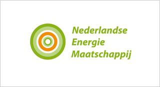 Nederlandse Energie Maatschappij website