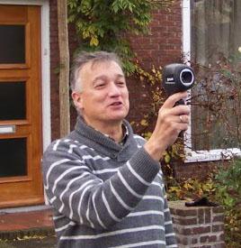 Eddy van Haren