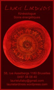 Carte Mandala 110