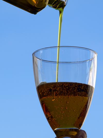 olej - Lněné semínko jako bojovník proti rakovině