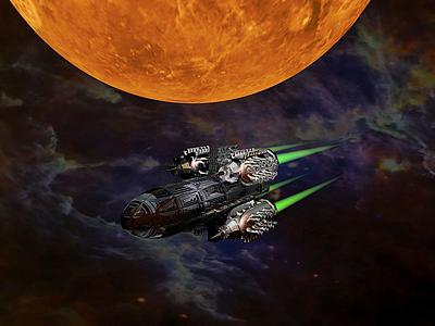 140408lidé loď - Lidé přišli odněkud z vesmíru, zjišťuje expert