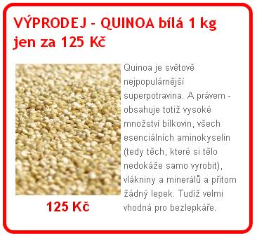quinoa 125 NEW - Vypěstujte si doma svoje vlastní avokádo